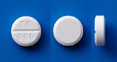 テモカプリル塩酸塩錠2mg「タナベ」