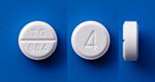 ドキサゾシン錠4mg「タナベ」