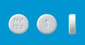 トリクロルメチアジド錠1mg「NP」