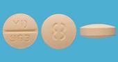 ベニジピン塩酸塩錠8mg「YD」