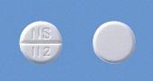 トリアゾラム錠0.25mg「日新」