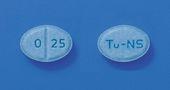 トリアゾラム錠0.25mg「TCK」
