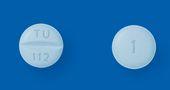 フルニトラゼパム錠1mg「TCK」