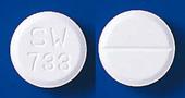 ブロチゾラム錠0.25mg「サワイ」