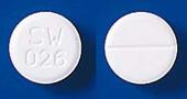 アルプラゾラム錠0.4mg「サワイ」