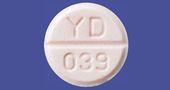 ロキソプロフェンNa錠60mg「YD」
