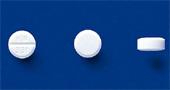 トリヘキシフェニジル塩酸塩錠2mg「アメル」