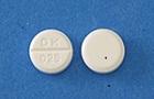 ブロモクリプチン錠2.5mg「フソー」