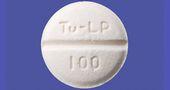 レプリントン配合錠L100