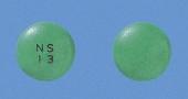 ヒドロキシジンパモ酸塩錠25mg「日新」