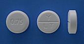 ハロペリドール錠0.75mg「ヨシトミ」