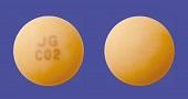 ハロペリドール錠1mg「JG」