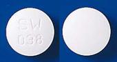 エチゾラム錠1mg「SW」