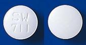 セチプチリンマレイン酸塩錠1mg「サワイ」