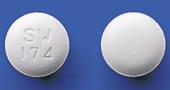 クロルフェネシンカルバミン酸エステル錠125mg「サワイ」