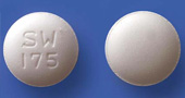 クロルフェネシンカルバミン酸エステル錠250mg「サワイ」