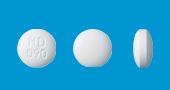 クロルフェネシンカルバミン酸エステル錠250mg「NP」