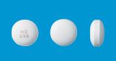 エペリゾン塩酸塩錠50mg「NP」