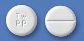 プロプラノロール塩酸塩錠10mg「トーワ」