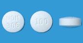 メキシレチン塩酸塩錠100mg「KCC」