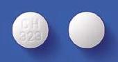 ジルチアゼム塩酸塩錠30mg「CH」