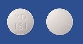 イフェンプロジル酒石酸塩錠10mg「YD」
