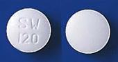 ブロムヘキシン塩酸塩錠4mg「サワイ」