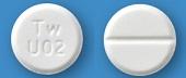 ウルソデオキシコール酸錠100mg「トーワ」