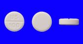 ウルソデオキシコール酸錠100mg「テバ」