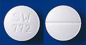 オキシブチニン塩酸塩錠3mg「サワイ」