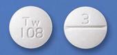 オキシブチニン塩酸塩錠3mg「トーワ」