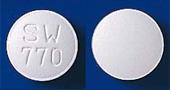 オキシブチニン塩酸塩錠1mg「サワイ」