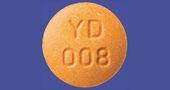 カルバゾクロムスルホン酸Na錠30mg「YD」