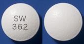 チクロピジン塩酸塩錠100mg「サワイ」