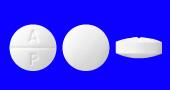 アロプリノール錠100mg「テバ」