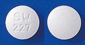 カモスタットメシル酸塩錠100mg「サワイ」
