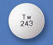 カモスタットメシル酸塩錠100mg「トーワ」