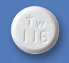 ロフラゼプ酸エチル錠1mg「トーワ」