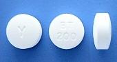 スルトプリド塩酸塩錠200mg「ヨシトミ」