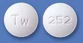 ジソピラミドリン酸塩徐放錠150mg「トーワ」