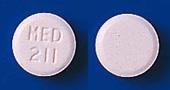 エナラプリルマレイン酸塩錠2.5mg「MED」