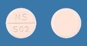 エナラプリルマレイン酸塩錠5mg「日新」