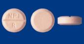 エナラプリルマレイン酸塩錠5mg「ケミファ」