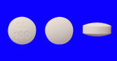 セリプロロール塩酸塩錠100mg「テバ」