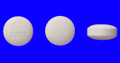 セリプロロール塩酸塩錠200mg「テバ」