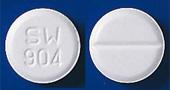 ピレンゼピン塩酸塩錠25mg「サワイ」