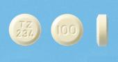 チラーヂンS錠100μg