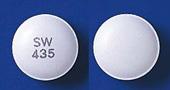 メトプロロール酒石酸塩錠40mg「サワイ」