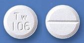 プロカテロール塩酸塩錠50μg「トーワ」