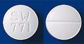 オキシブチニン塩酸塩錠2mg「サワイ」